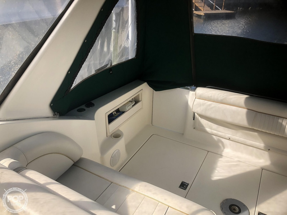 1997 Monterey boat for sale, model of the boat is 296 & Image # 16 of 39