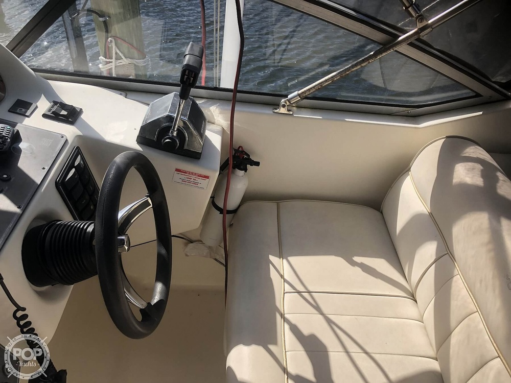 1997 Monterey boat for sale, model of the boat is 296 & Image # 22 of 39
