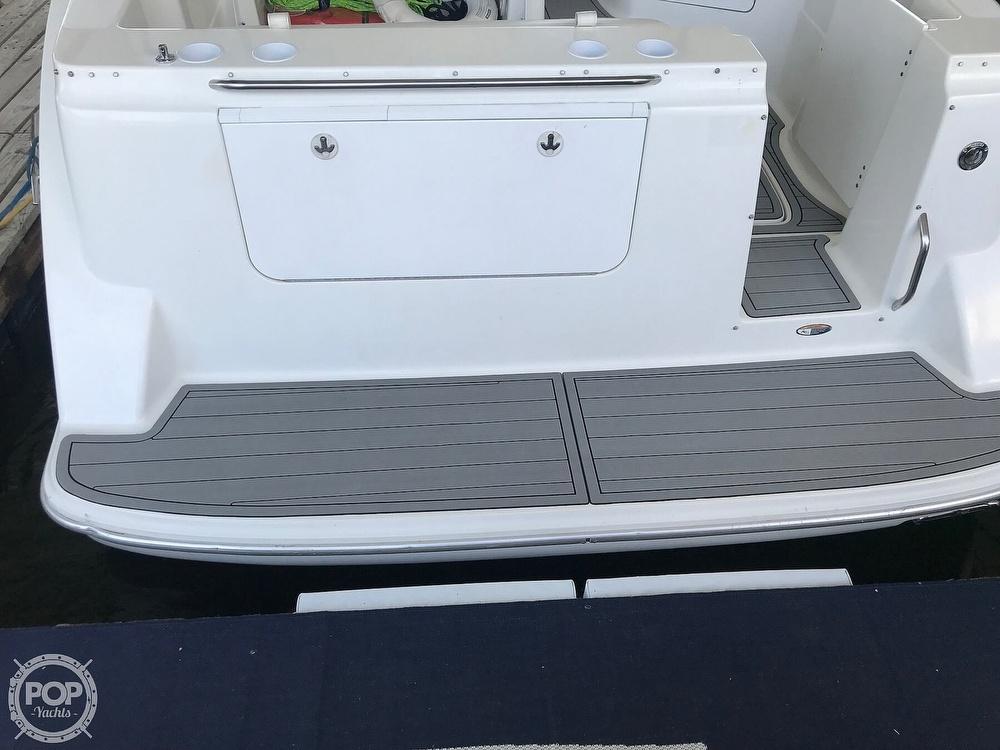 2000 Bayliner boat for sale, model of the boat is 2855 Ciera Sunbridge & Image # 9 of 40