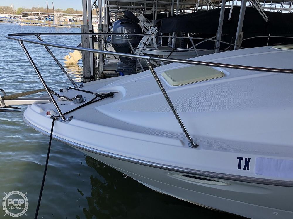 2000 Bayliner boat for sale, model of the boat is 2855 Ciera Sunbridge & Image # 10 of 40