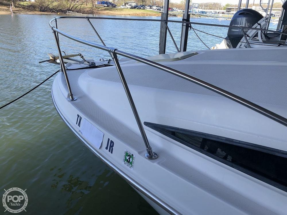2000 Bayliner boat for sale, model of the boat is 2855 Ciera Sunbridge & Image # 13 of 40