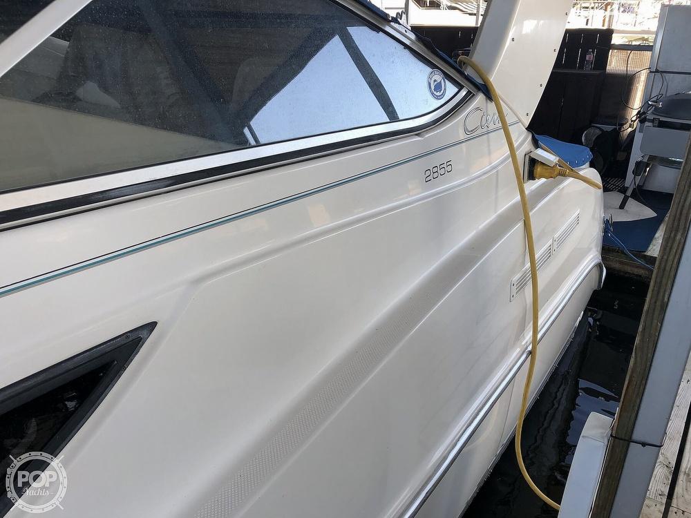 2000 Bayliner boat for sale, model of the boat is 2855 Ciera Sunbridge & Image # 14 of 40