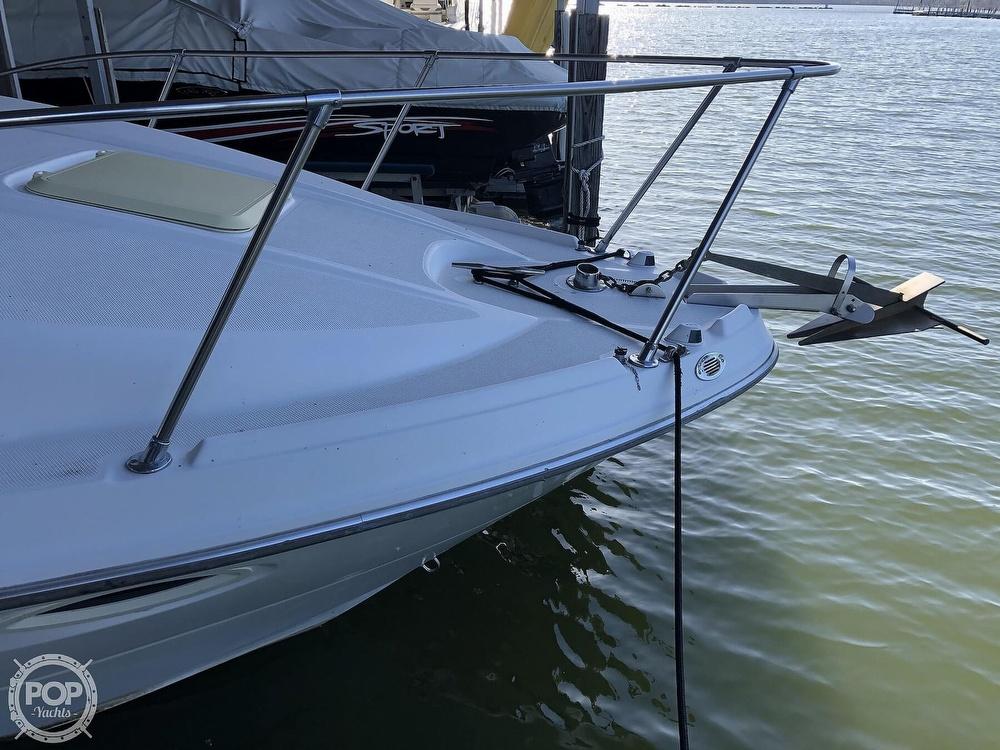 2000 Bayliner boat for sale, model of the boat is 2855 Ciera Sunbridge & Image # 19 of 40