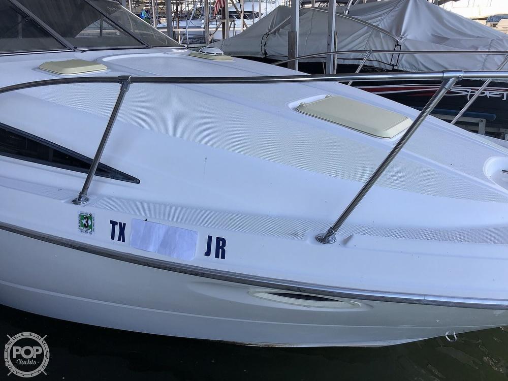 2000 Bayliner boat for sale, model of the boat is 2855 Ciera Sunbridge & Image # 20 of 40