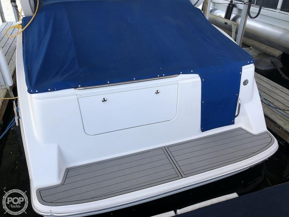 2000 Bayliner boat for sale, model of the boat is 2855 Ciera Sunbridge & Image # 21 of 40