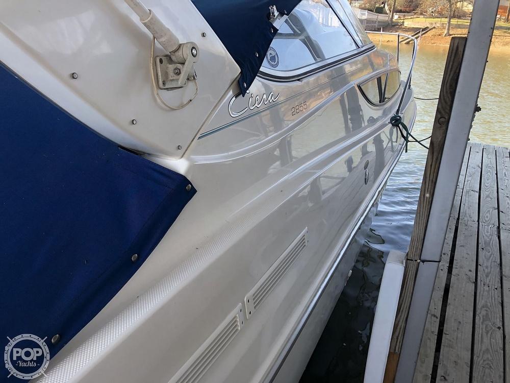 2000 Bayliner boat for sale, model of the boat is 2855 Ciera Sunbridge & Image # 29 of 40