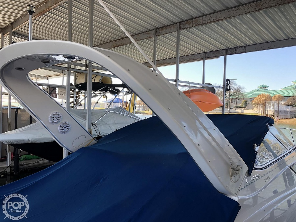 2000 Bayliner boat for sale, model of the boat is 2855 Ciera Sunbridge & Image # 31 of 40