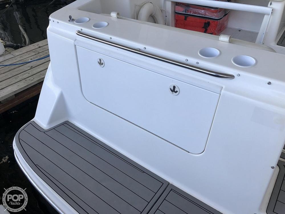 2000 Bayliner boat for sale, model of the boat is 2855 Ciera Sunbridge & Image # 40 of 40