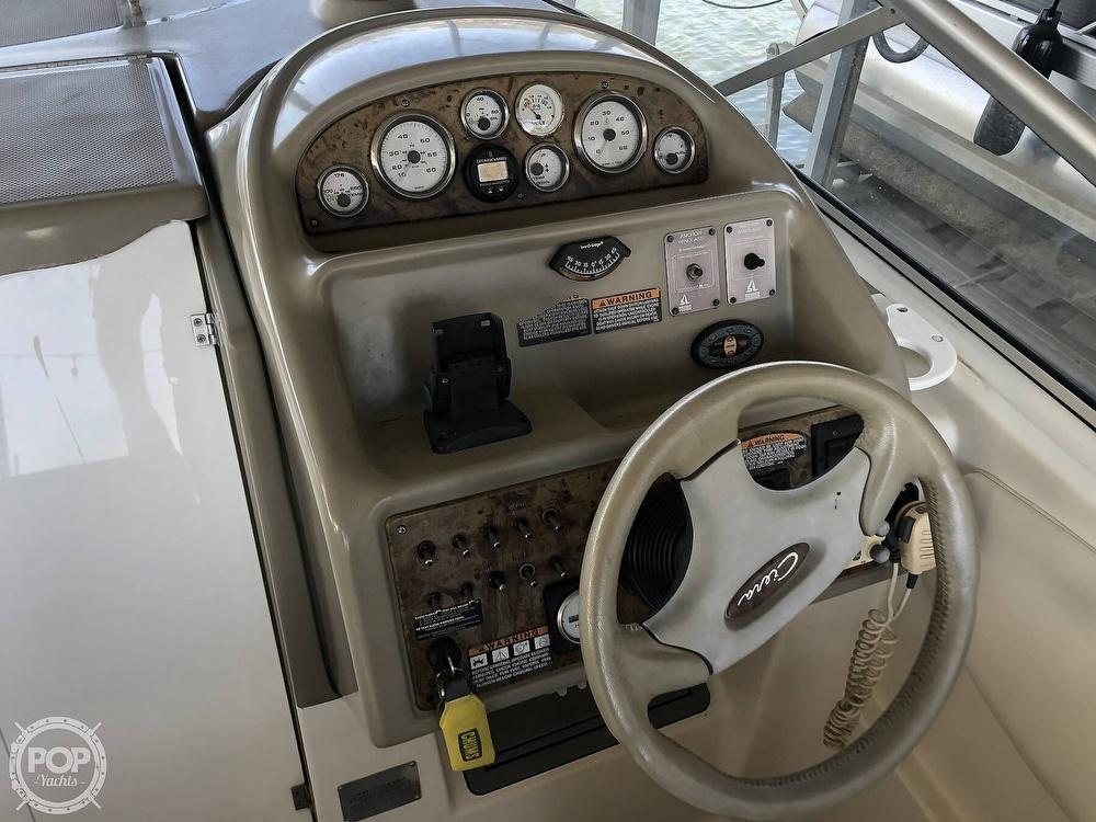 2000 Bayliner boat for sale, model of the boat is 2855 Ciera Sunbridge & Image # 6 of 40