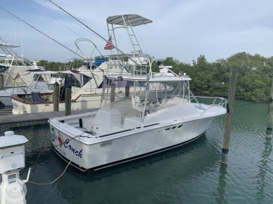 Luhrs Tournament 290 Open, 290, for sale - $32,300
