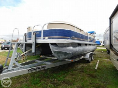 Sun Tracker Party Barge 24 DLX, 24, for sale