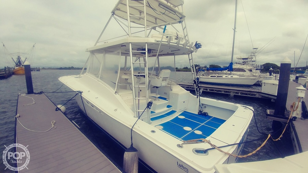1993 Luhrs boat for sale, model of the boat is 380 Tournament & Image # 6 of 40
