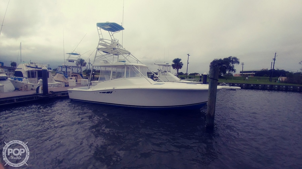 1993 Luhrs boat for sale, model of the boat is 380 Tournament & Image # 9 of 40