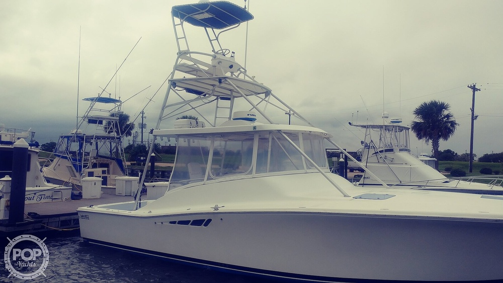 1993 Luhrs boat for sale, model of the boat is 380 Tournament & Image # 10 of 40