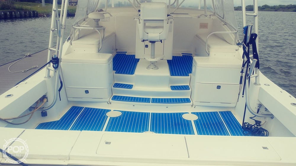 1993 Luhrs boat for sale, model of the boat is 380 Tournament & Image # 12 of 40