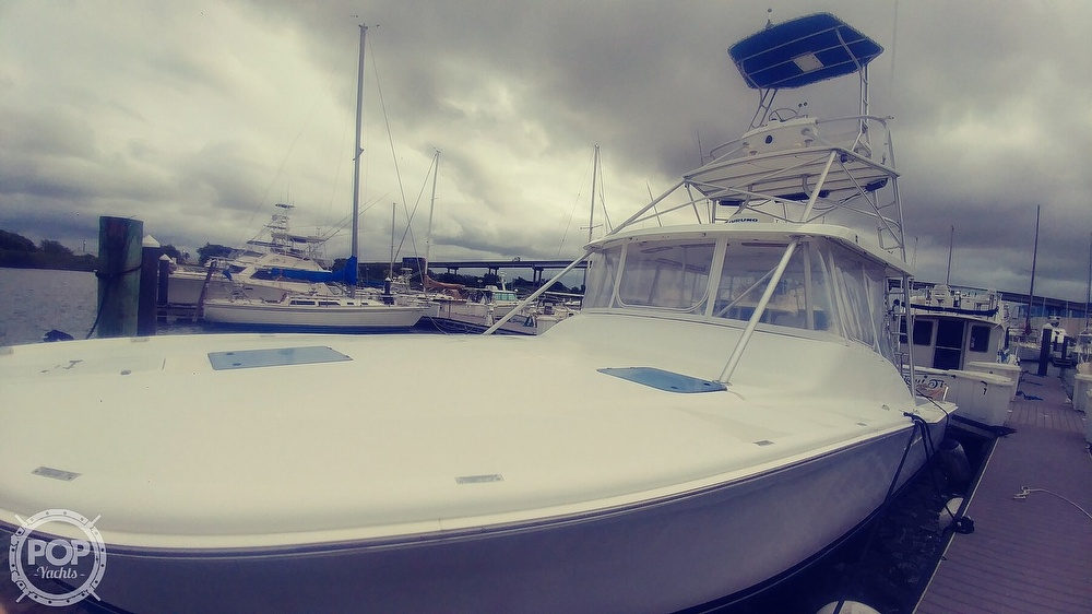 1993 Luhrs boat for sale, model of the boat is 380 Tournament & Image # 17 of 40