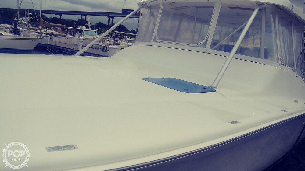 1993 Luhrs boat for sale, model of the boat is 380 Tournament & Image # 18 of 40