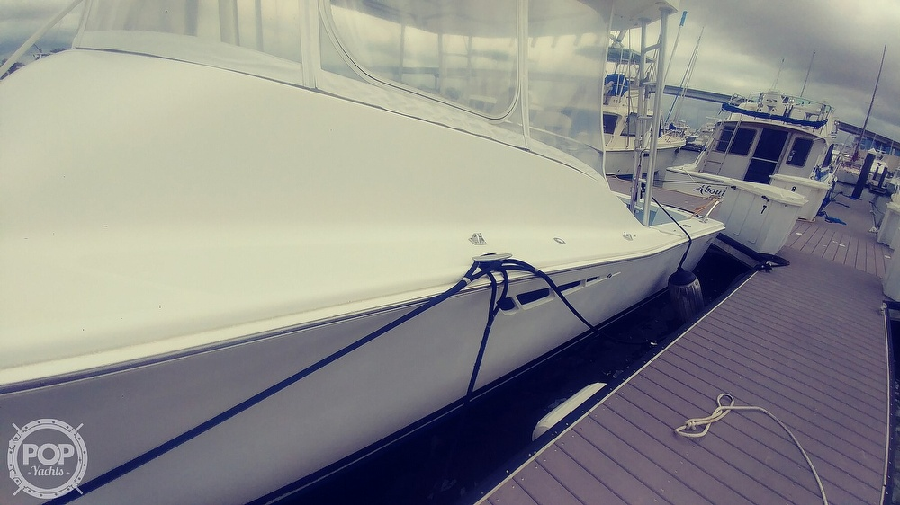 1993 Luhrs boat for sale, model of the boat is 380 Tournament & Image # 20 of 40