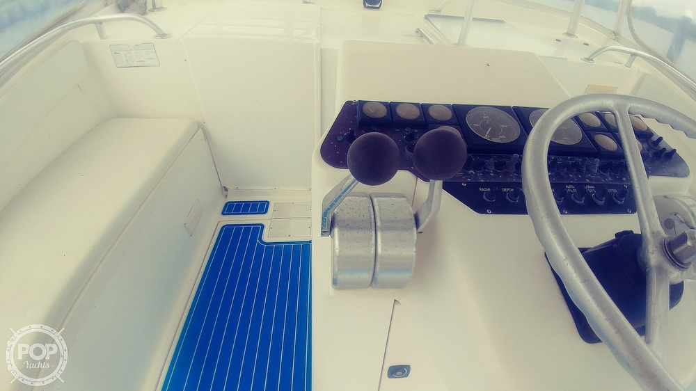 1993 Luhrs boat for sale, model of the boat is 380 Tournament & Image # 27 of 40