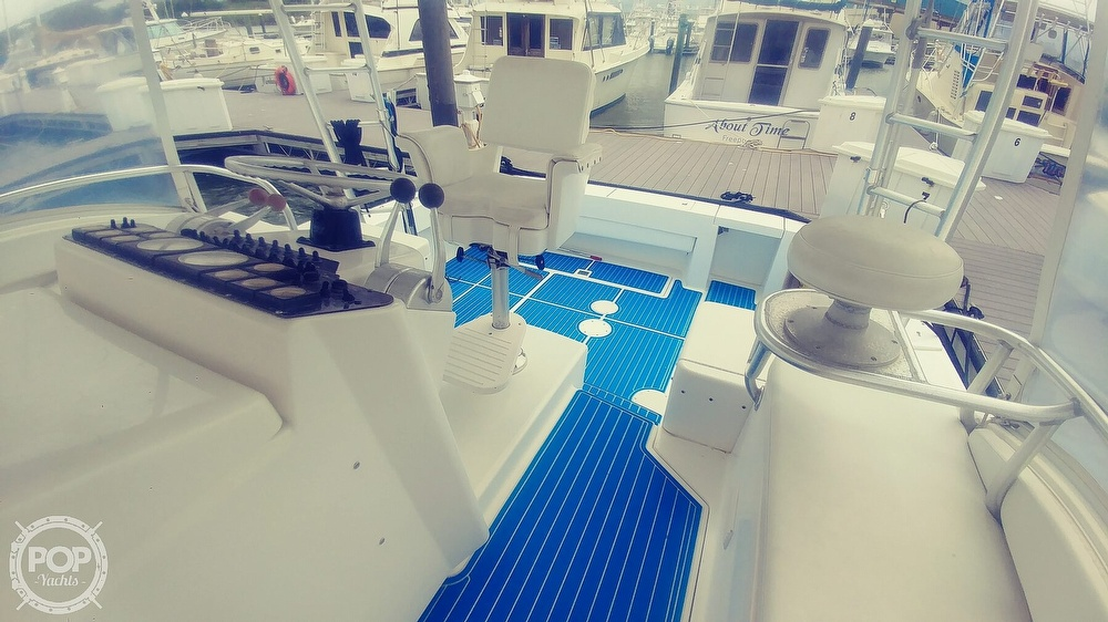 1993 Luhrs boat for sale, model of the boat is 380 Tournament & Image # 34 of 40