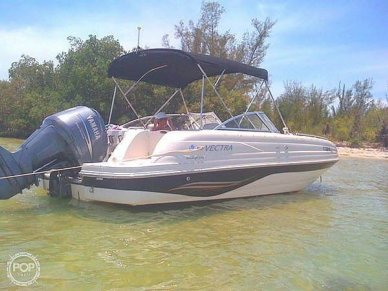 Vectra 221 DB OB, 221, for sale - $20,650