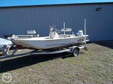 Carolina Skiff JVC 16, 16, for sale - $16,000