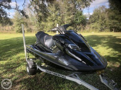 Yamaha FX Cruiser SVHO, PWC, for sale - $15,250