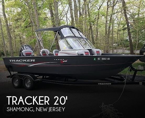 Used Tracker Fishing boats For Sale by owner | 2016 Tracker Targa 20 Wt Sport Combo