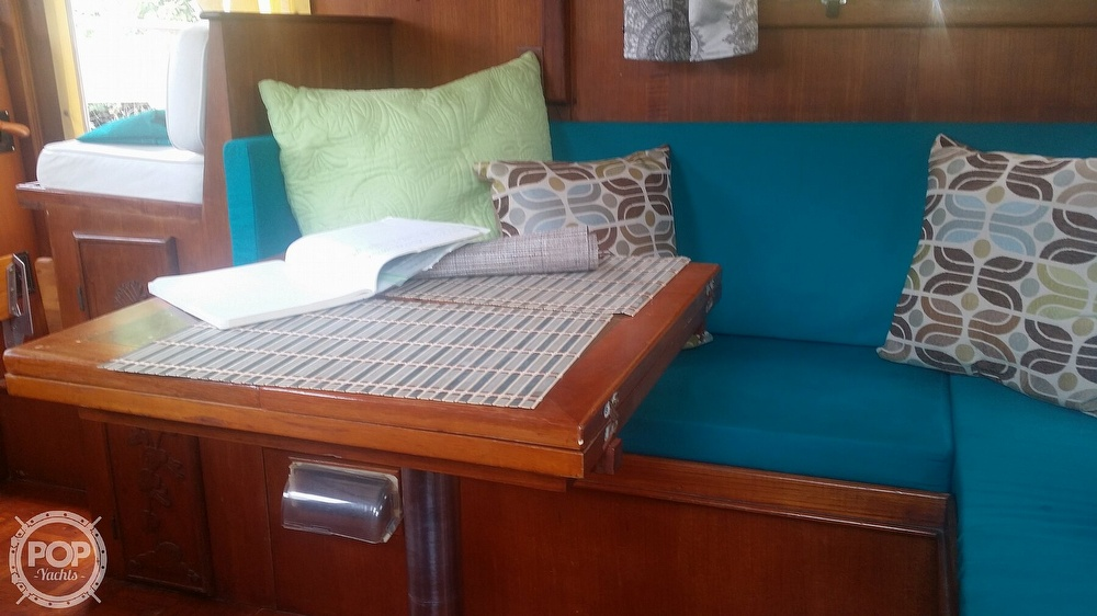 1980 Marine Trader boat for sale, model of the boat is 34 DC & Image # 13 of 40