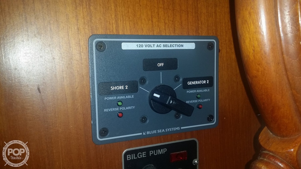 1980 Marine Trader boat for sale, model of the boat is 34 DC & Image # 18 of 40