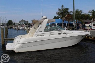 1999 Sea Ray 310 Sundancer - #1