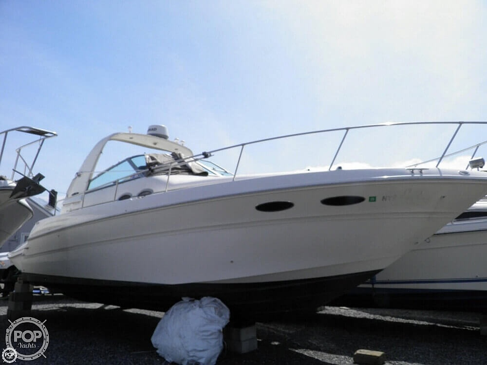 1999 Sea Ray boat for sale, model of the boat is 310 Sundancer & Image # 5 of 40