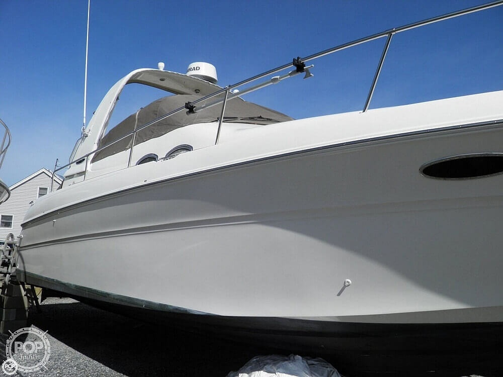 1999 Sea Ray boat for sale, model of the boat is 310 Sundancer & Image # 6 of 40