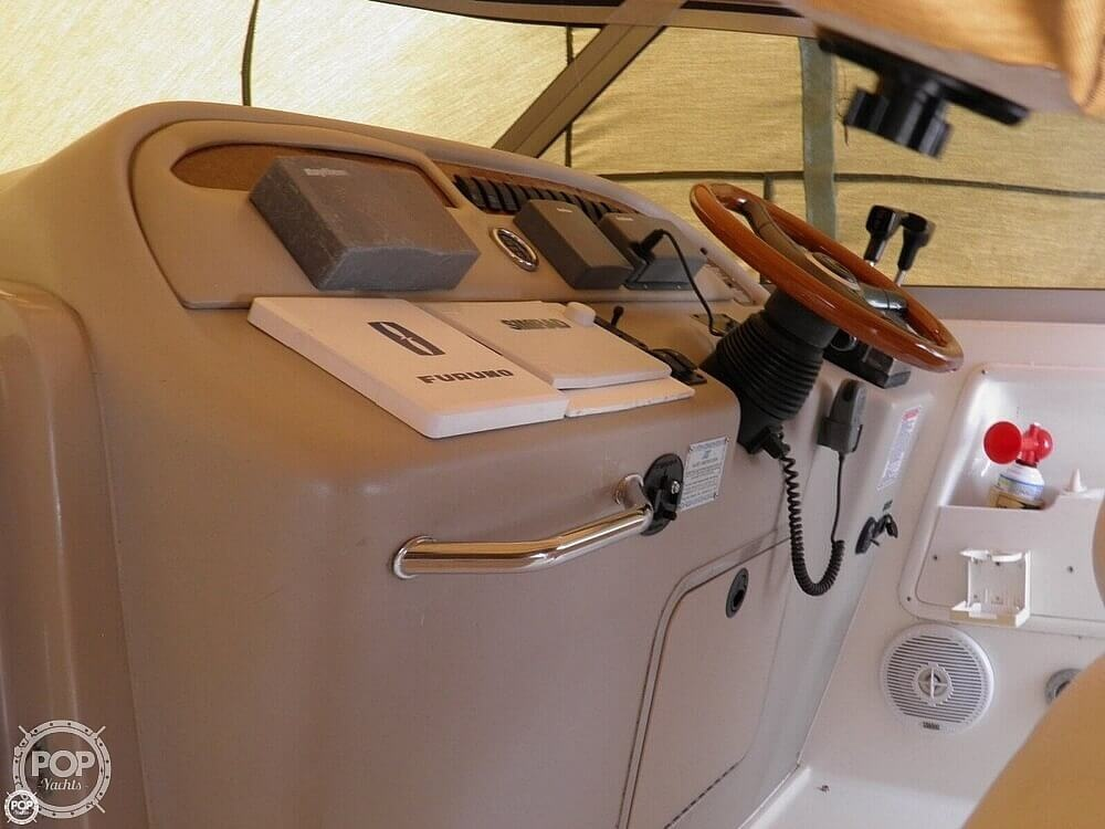 1999 Sea Ray boat for sale, model of the boat is 310 Sundancer & Image # 9 of 40
