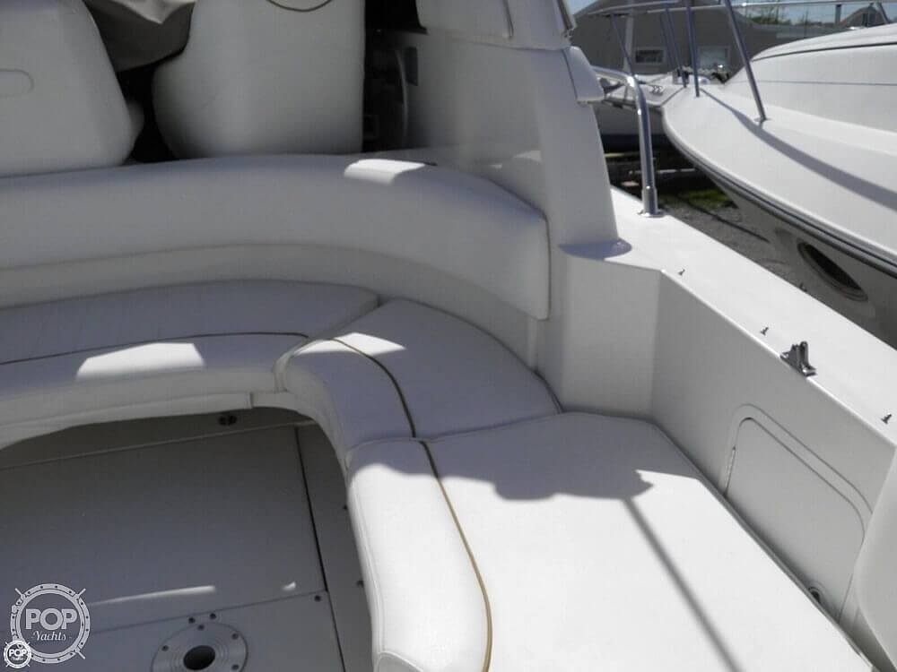 1999 Sea Ray boat for sale, model of the boat is 310 Sundancer & Image # 35 of 40