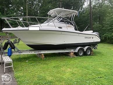 Century 2600 WA, 2600, for sale - $38,900