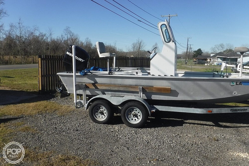 2006 Gaudet boat for sale, model of the boat is 20 & Image # 2 of 41