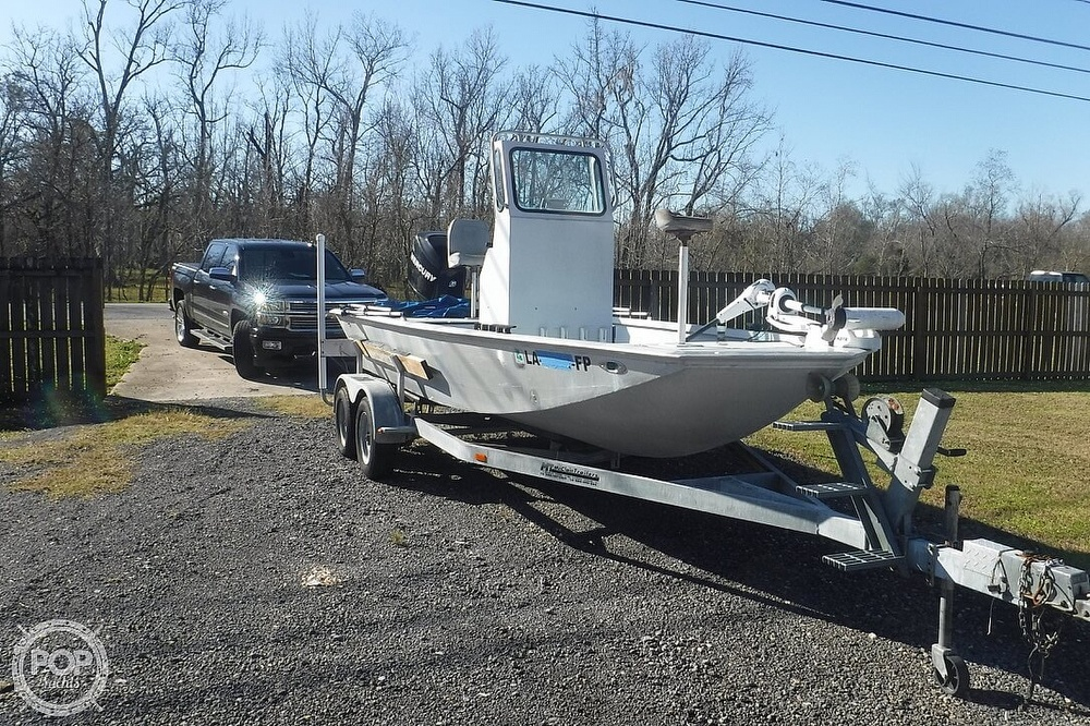2006 Gaudet boat for sale, model of the boat is 20 & Image # 4 of 41