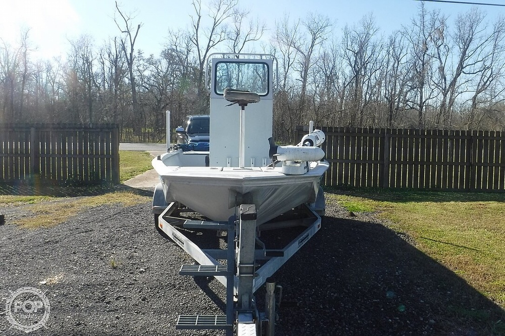 2006 Gaudet boat for sale, model of the boat is 20 & Image # 5 of 41