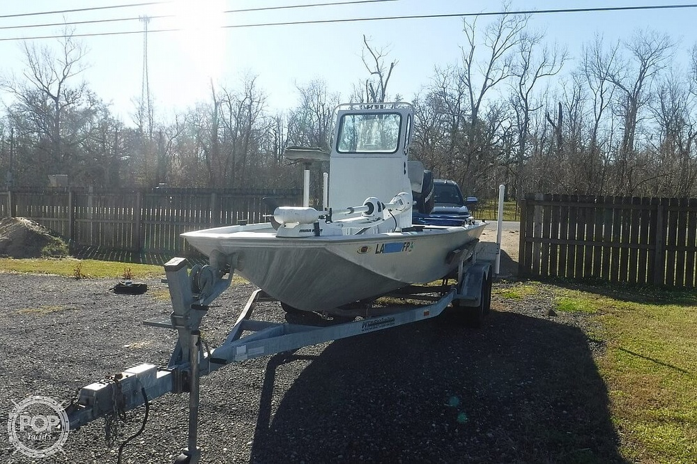 2006 Gaudet boat for sale, model of the boat is 20 & Image # 6 of 41