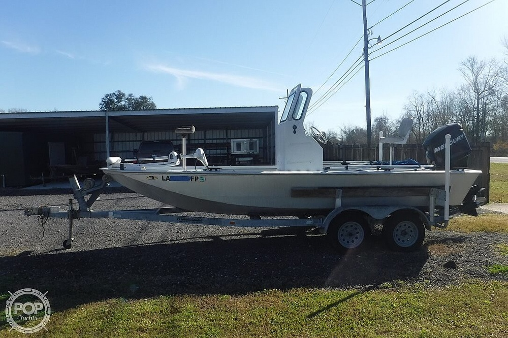 2006 Gaudet boat for sale, model of the boat is 20 & Image # 7 of 41