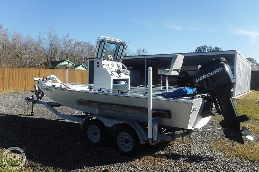 2006 Gaudet boat for sale, model of the boat is 20 & Image # 8 of 41