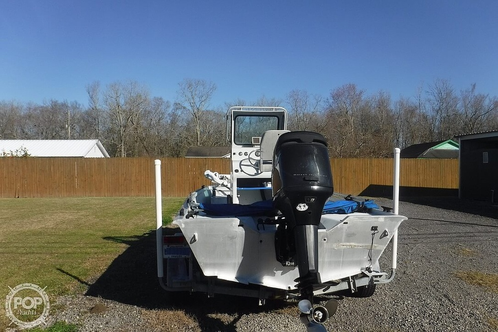 2006 Gaudet boat for sale, model of the boat is 20 & Image # 9 of 41