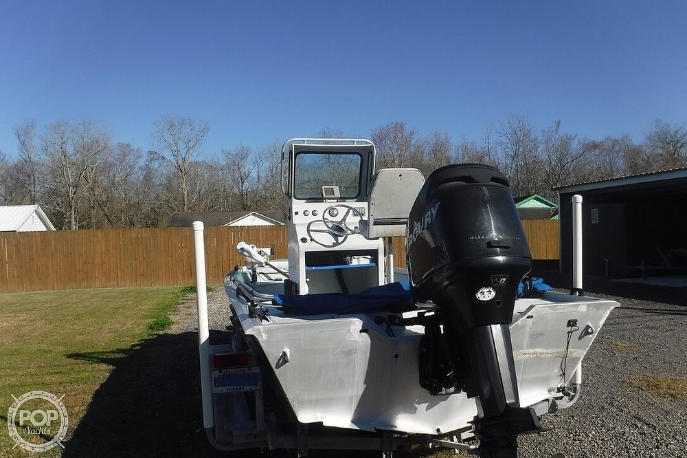 2006 Gaudet boat for sale, model of the boat is 20 & Image # 10 of 41