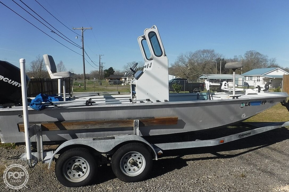 2006 Gaudet boat for sale, model of the boat is 20 & Image # 13 of 41