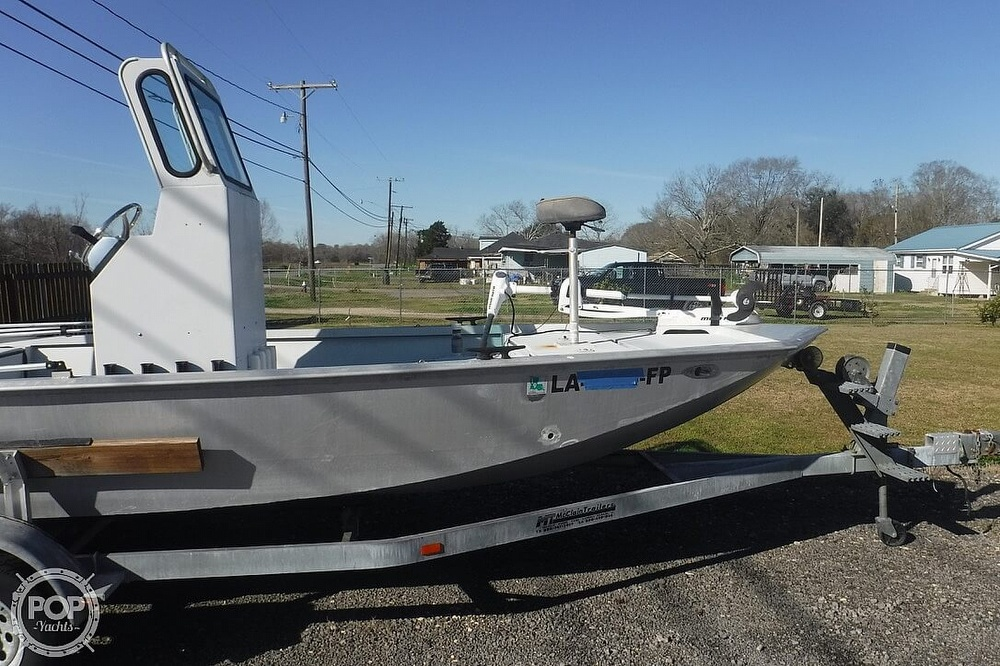 2006 Gaudet boat for sale, model of the boat is 20 & Image # 14 of 41