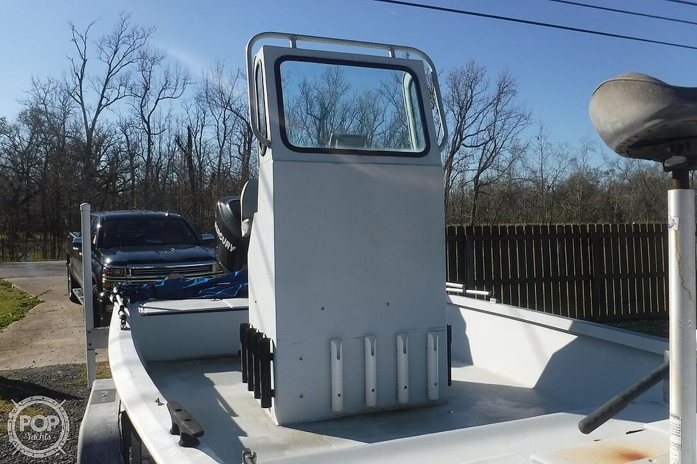 2006 Gaudet boat for sale, model of the boat is 20 & Image # 16 of 41