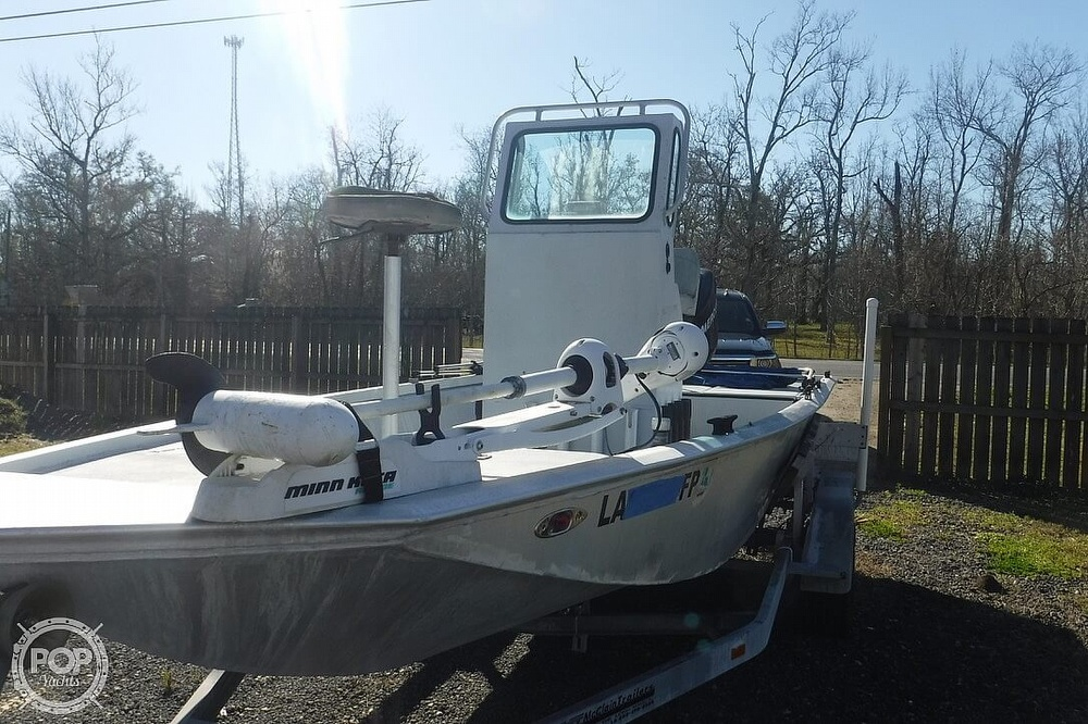 2006 Gaudet boat for sale, model of the boat is 20 & Image # 17 of 41