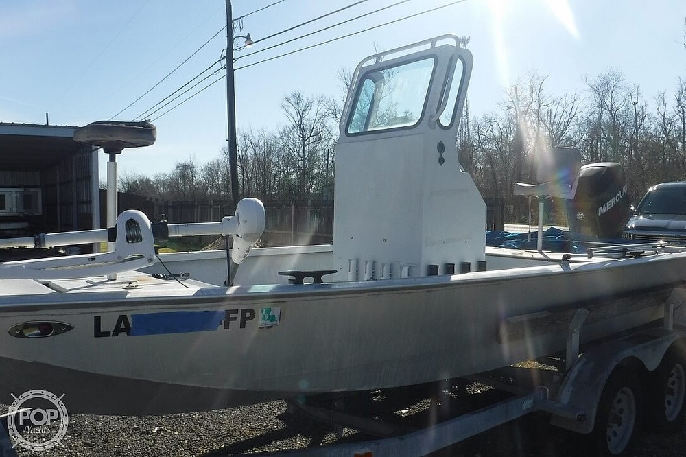 2006 Gaudet boat for sale, model of the boat is 20 & Image # 18 of 41