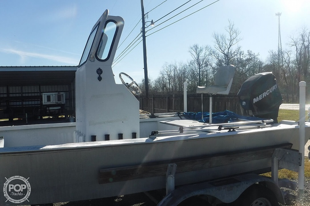 2006 Gaudet boat for sale, model of the boat is 20 & Image # 19 of 41